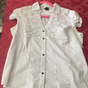 Woman's blouse size extra large